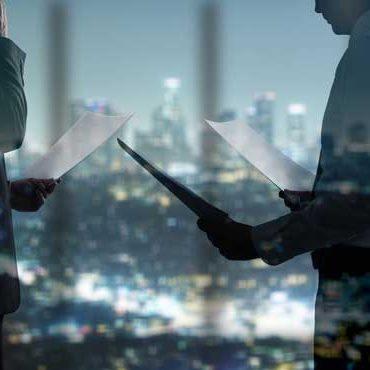 Finans sektörüne özel tercüme