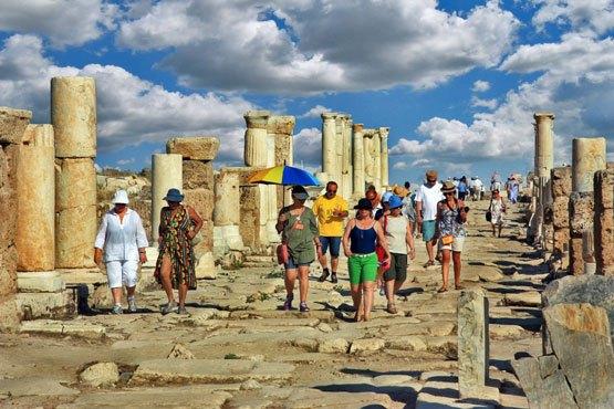 Turizm ve Otelcilik Tercümesi