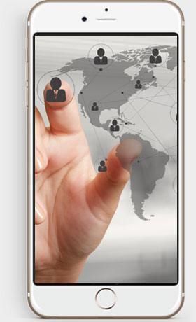 Mobil Uygulama Yerelleştirme