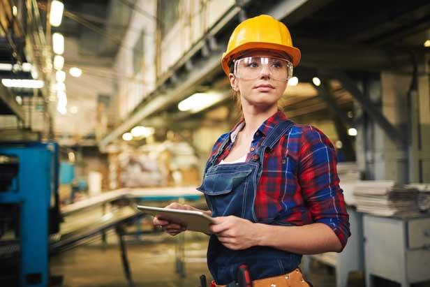Endüstri Sektörü İçin Tercüme