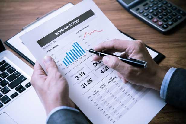 Finans Sektörü Tercümesi