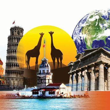 Tourism Sector Translation