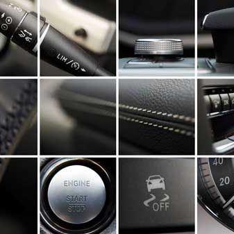 Automotive Left