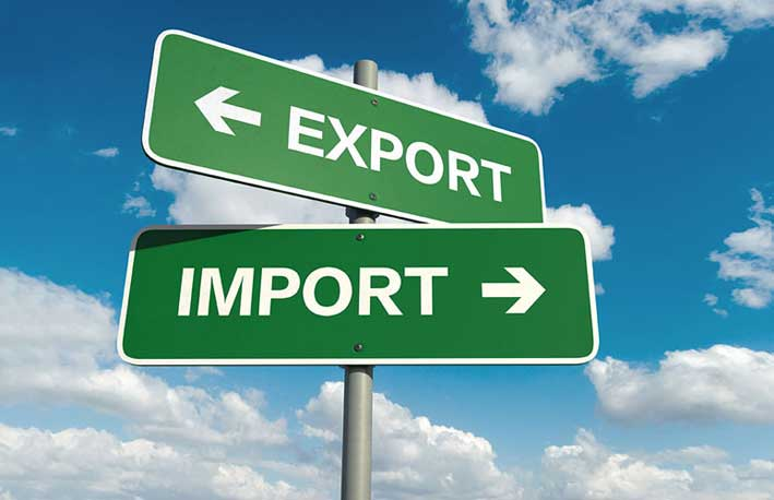 Nepali export import translation