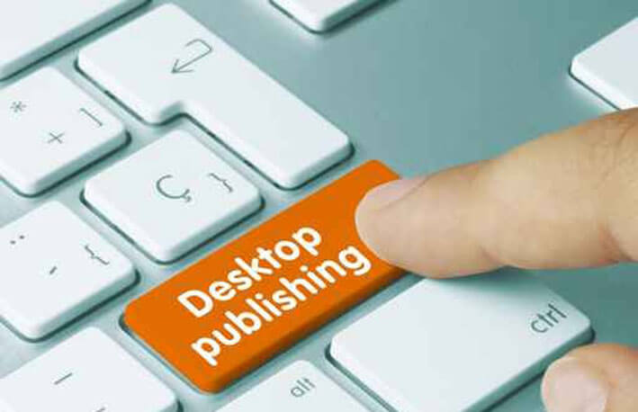 Catalan Desktop Publishing Services