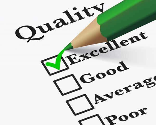 Turkmen quality control services