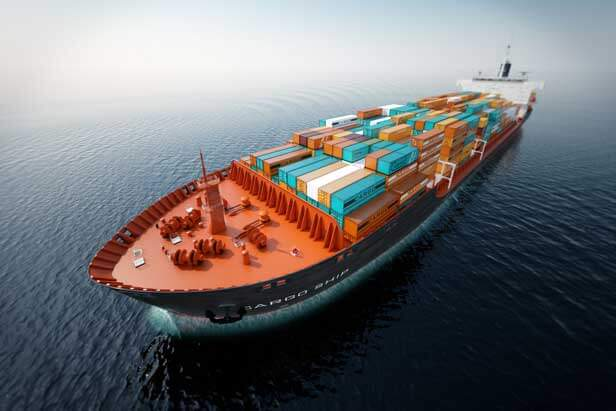 Marine Sector Translation