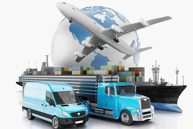 Logistic Translation Services