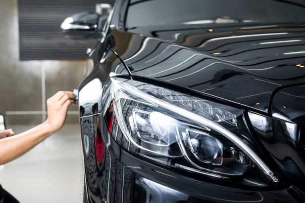 Automotive Sector Translation