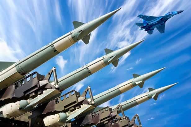 Defence Industry Translation Services