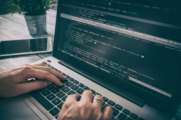 Software localization and translation